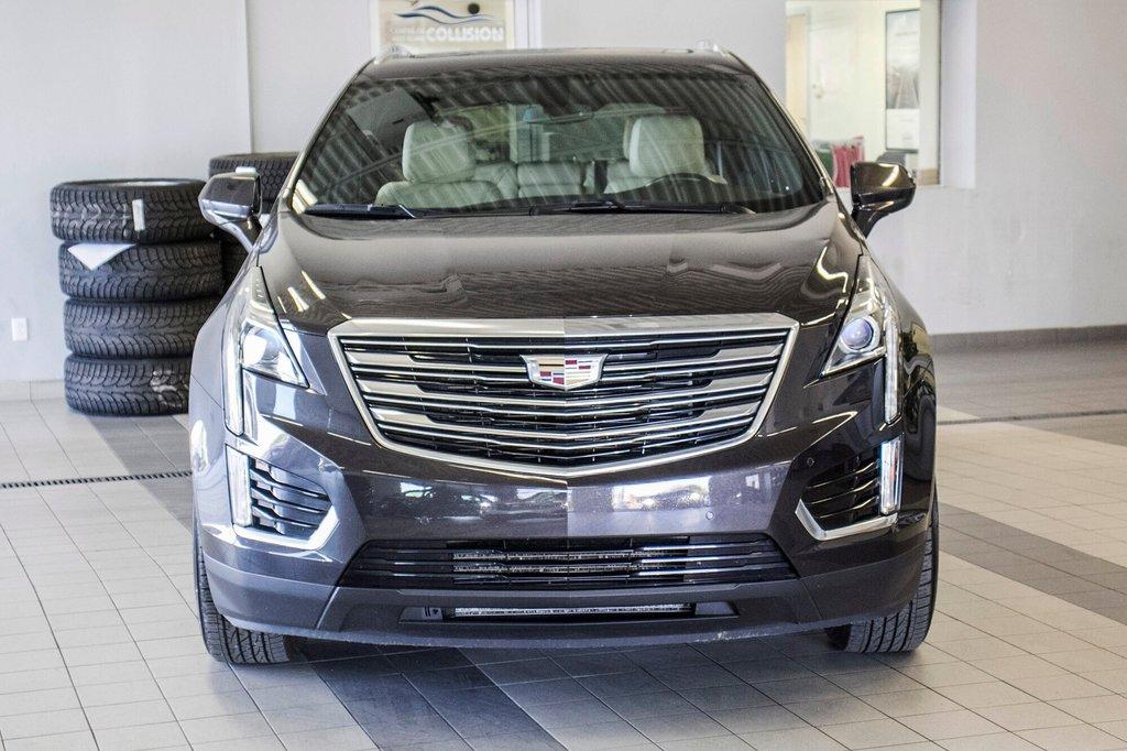 2017 Cadillac XT5 Luxury ** GPS ** CAMERA ** TOIT PANO ** in Dollard-des-Ormeaux, Quebec - 2 - w1024h768px