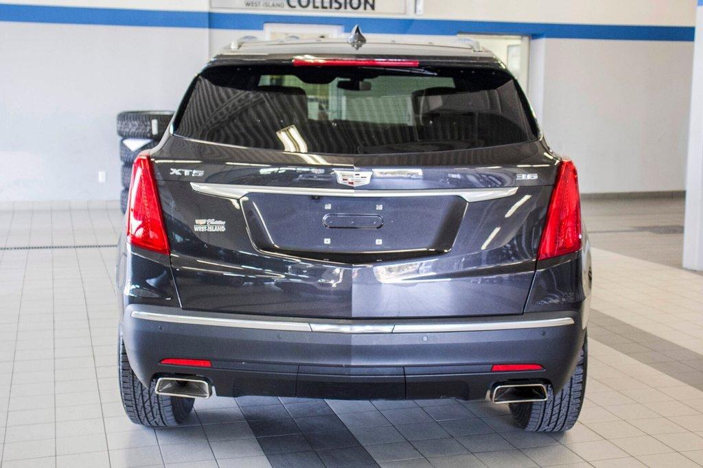 2017 Cadillac XT5 Luxury ** GPS ** CAMERA ** TOIT PANO ** in Dollard-des-Ormeaux, Quebec - 7 - w1024h768px