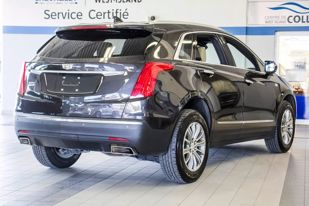 2017 Cadillac XT5 Luxury ** GPS ** CAMERA ** TOIT PANO ** in Dollard-des-Ormeaux, Quebec - 6 - w1024h768px