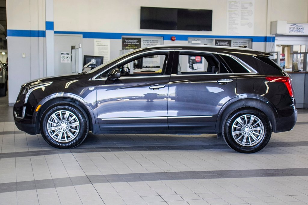 2017 Cadillac XT5 Luxury ** GPS ** CAMERA ** TOIT PANO ** in Dollard-des-Ormeaux, Quebec - 4 - w1024h768px