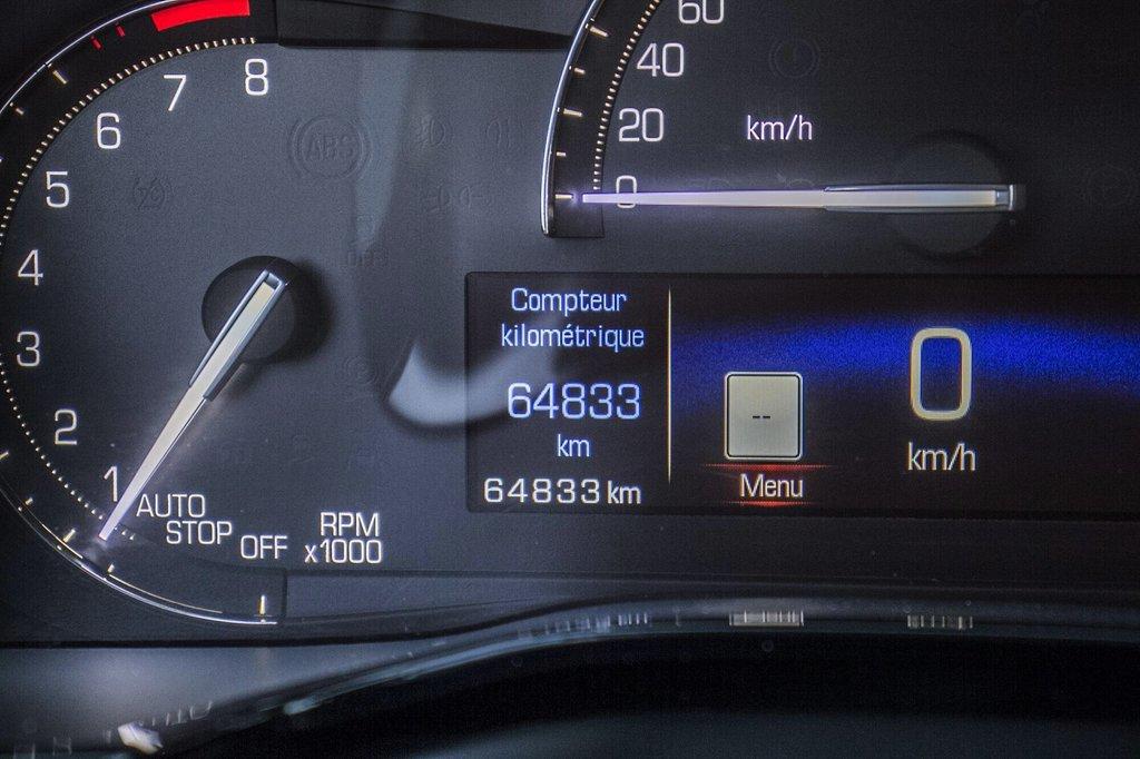 2017 Cadillac XT5 Luxury ** GPS ** CAMERA ** TOIT PANO ** in Dollard-des-Ormeaux, Quebec - 18 - w1024h768px