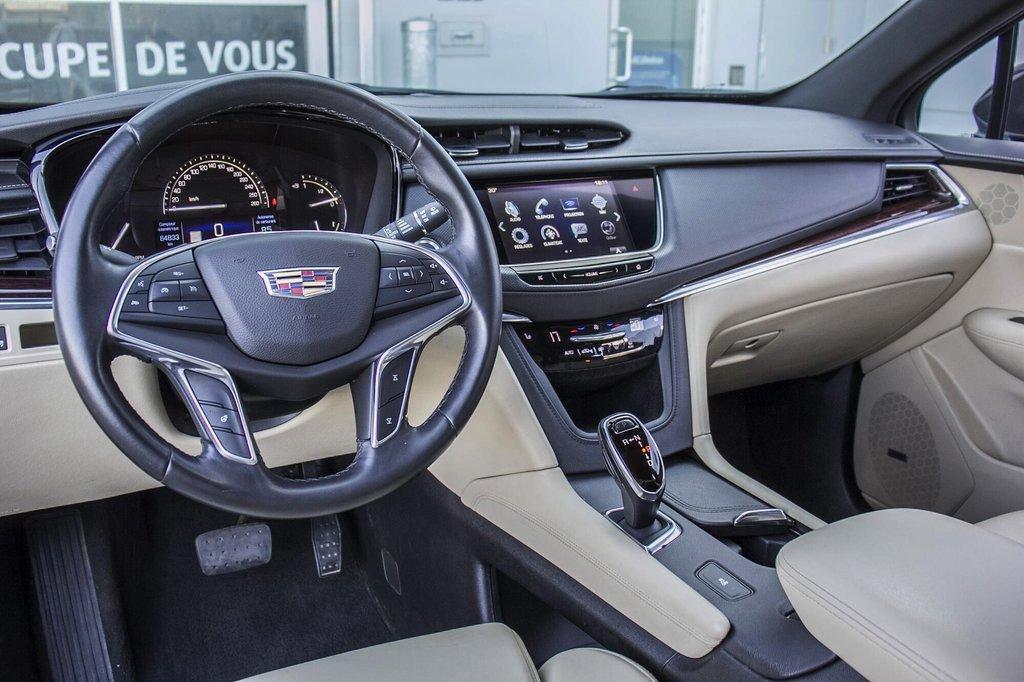 2017 Cadillac XT5 Luxury ** GPS ** CAMERA ** TOIT PANO ** in Dollard-des-Ormeaux, Quebec - 8 - w1024h768px