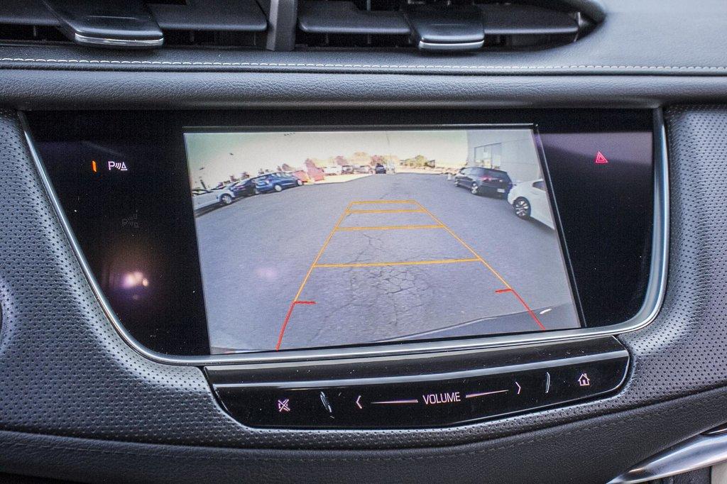 2017 Cadillac XT5 Luxury ** GPS ** CAMERA ** TOIT PANO ** in Dollard-des-Ormeaux, Quebec - 17 - w1024h768px
