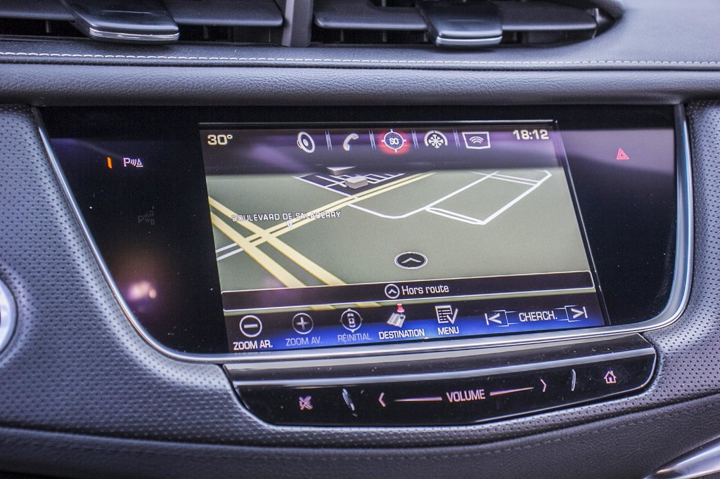 2017 Cadillac XT5 Luxury ** GPS ** CAMERA ** TOIT PANO ** in Dollard-des-Ormeaux, Quebec - 16 - w1024h768px