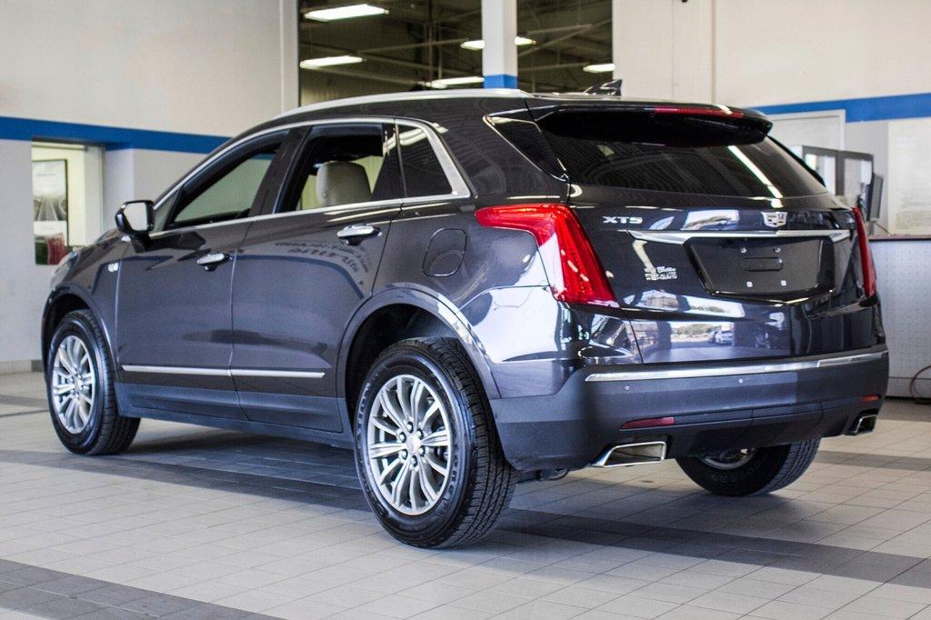 2017 Cadillac XT5 Luxury ** GPS ** CAMERA ** TOIT PANO ** in Dollard-des-Ormeaux, Quebec - 5 - w1024h768px