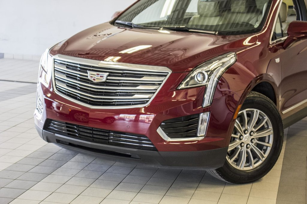 2017 Cadillac XT5 Luxury ** NAVIGATION ** AWD ** 3.99% 60 MOIS ** in Dollard-des-Ormeaux, Quebec - 4 - w1024h768px