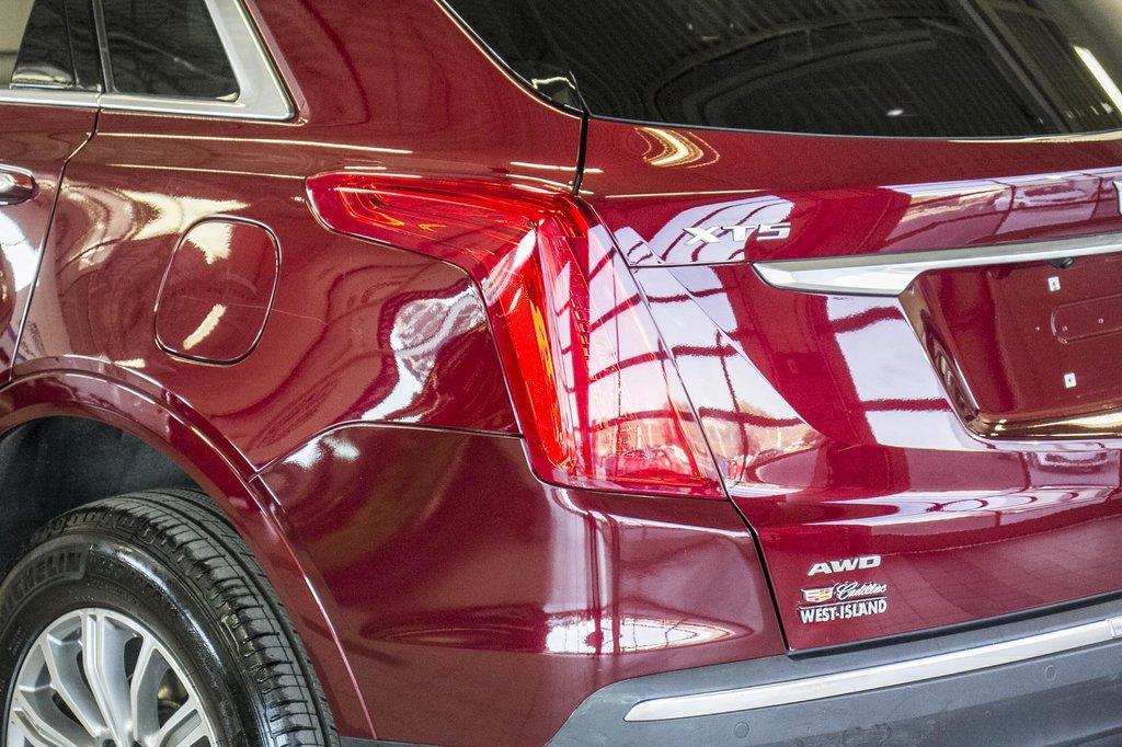 2017 Cadillac XT5 Luxury ** NAVIGATION ** AWD ** 3.99% 60 MOIS ** in Dollard-des-Ormeaux, Quebec - 20 - w1024h768px