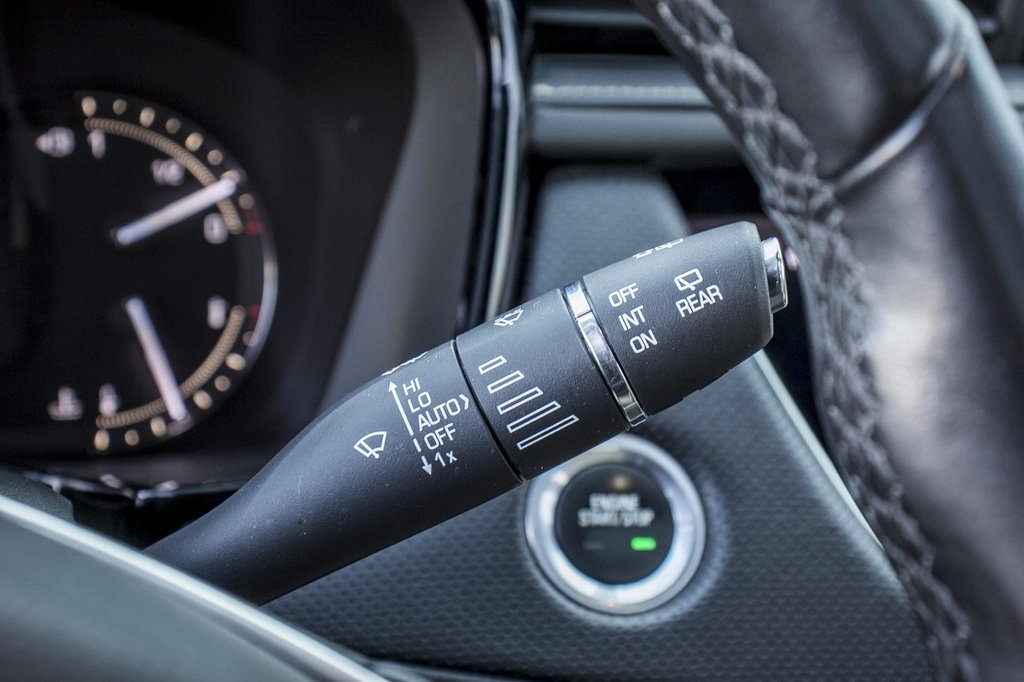 2017 Cadillac XT5 Luxury ** NAVIGATION ** AWD ** 3.99% 60 MOIS ** in Dollard-des-Ormeaux, Quebec - 35 - w1024h768px