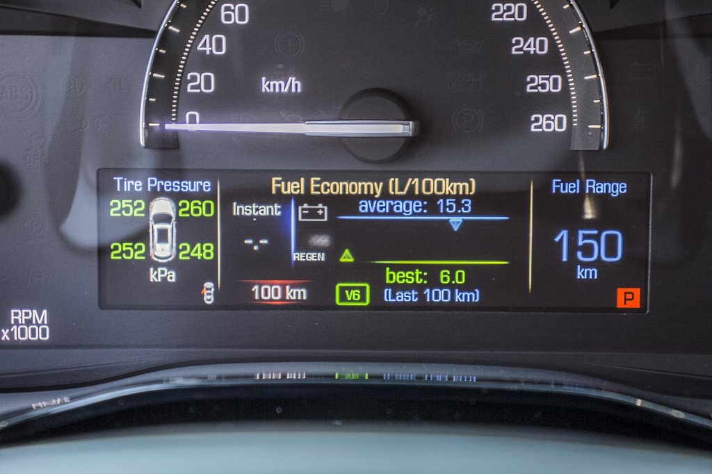 2017 Cadillac XT5 Luxury ** NAVIGATION ** AWD ** 3.99% 60 MOIS ** in Dollard-des-Ormeaux, Quebec - 34 - w1024h768px