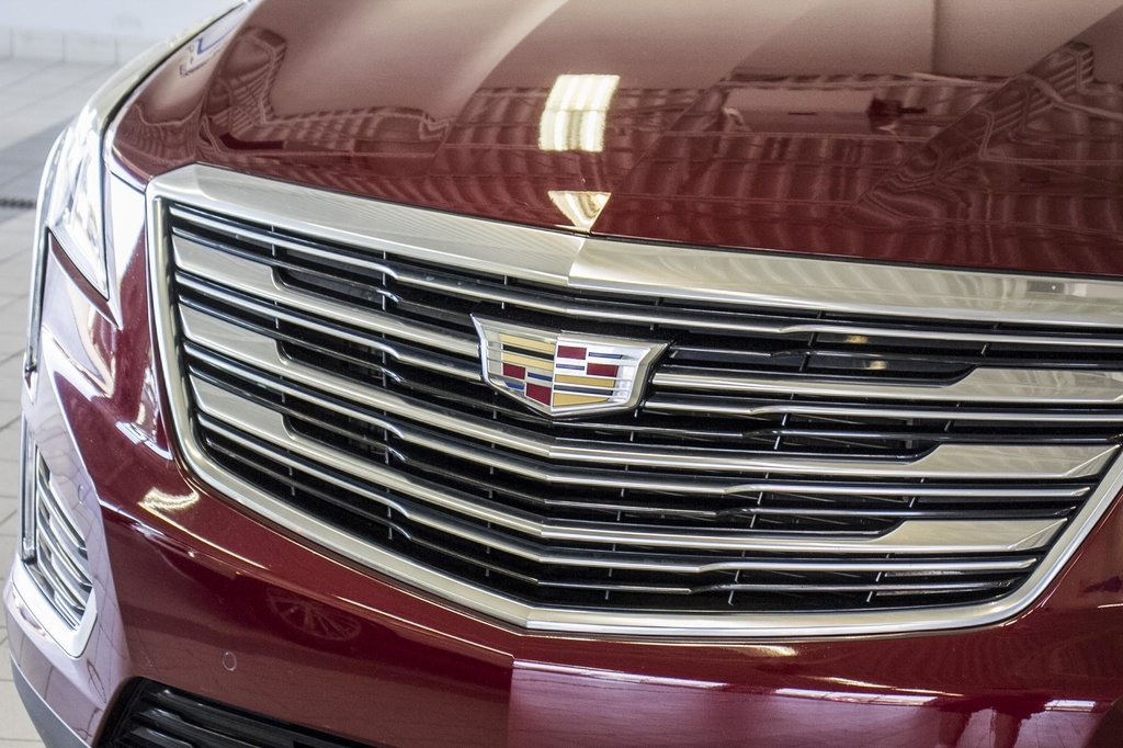 2017 Cadillac XT5 Luxury ** NAVIGATION ** AWD ** 3.99% 60 MOIS ** in Dollard-des-Ormeaux, Quebec - 3 - w1024h768px