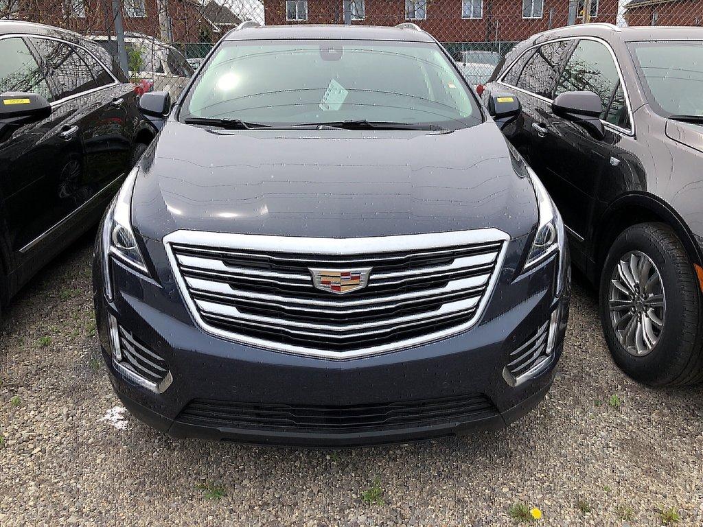 2019 Cadillac XT5 Luxury AWD in Dollard-des-Ormeaux, Quebec - 1 - w1024h768px
