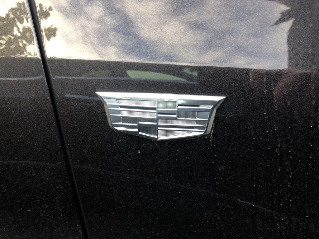 2019 Cadillac XT5 Traction intgrale Luxury in Dollard-des-Ormeaux, Quebec - 5 - w1024h768px