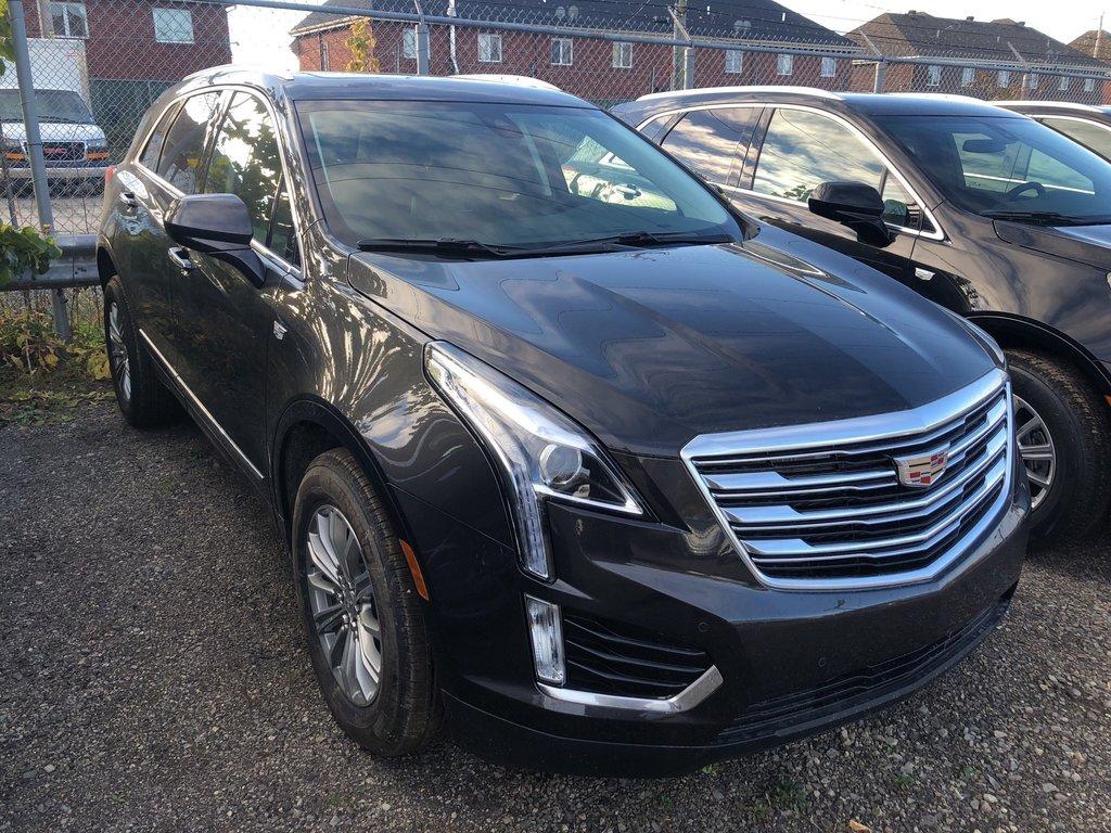 2019 Cadillac XT5 Traction intgrale Luxury in Dollard-des-Ormeaux, Quebec - 3 - w1024h768px