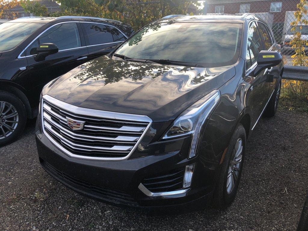 2019 Cadillac XT5 Traction intgrale Luxury in Dollard-des-Ormeaux, Quebec - 1 - w1024h768px