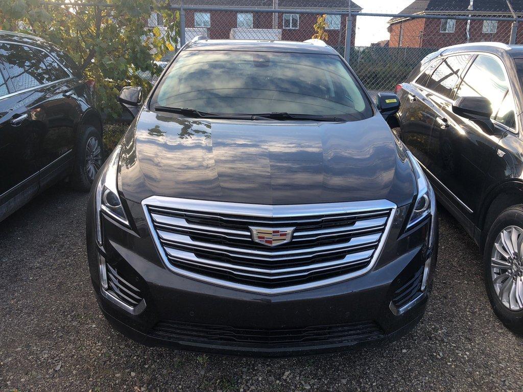 2019 Cadillac XT5 Traction intgrale Luxury in Dollard-des-Ormeaux, Quebec - 2 - w1024h768px