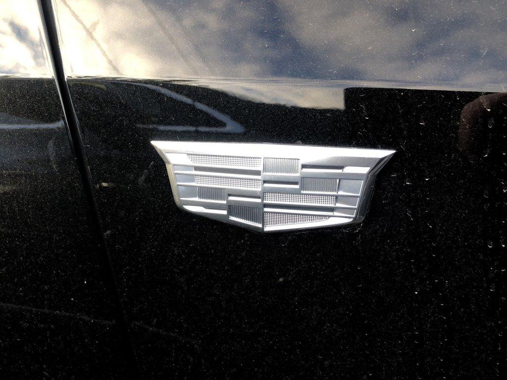 2019 Cadillac XT5 AWD in Dollard-des-Ormeaux, Quebec - 5 - w1024h768px