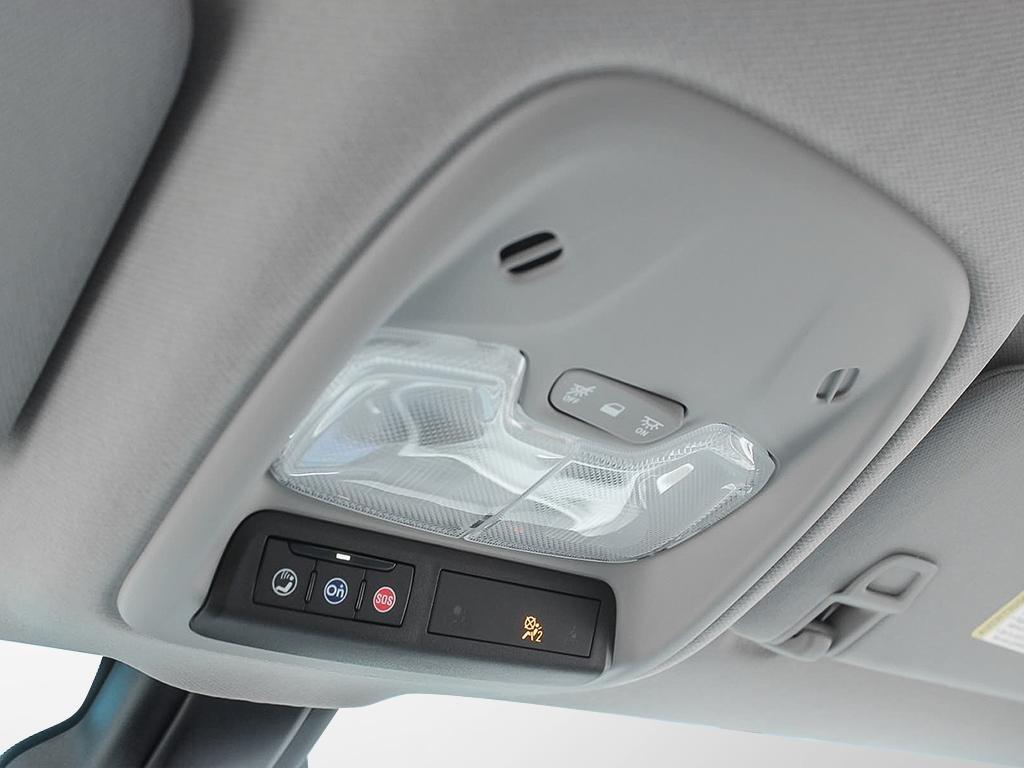2019 Chevrolet Bolt EV LT in Dollard-des-Ormeaux, Quebec - 19 - w1024h768px