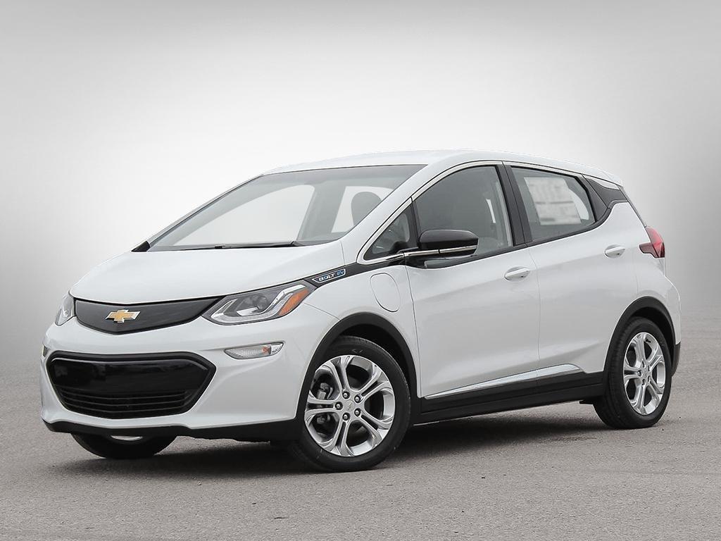 2019 Chevrolet Bolt EV LT in Dollard-des-Ormeaux, Quebec - 1 - w1024h768px