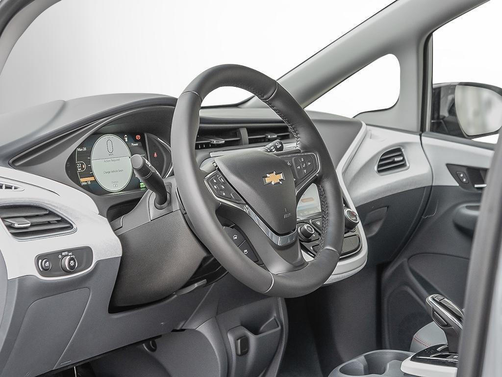2019 Chevrolet Bolt EV Premier in Dollard-des-Ormeaux, Quebec - 12 - w1024h768px