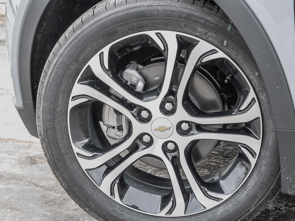 2019 Chevrolet Bolt EV Premier in Dollard-des-Ormeaux, Quebec - 8 - w1024h768px