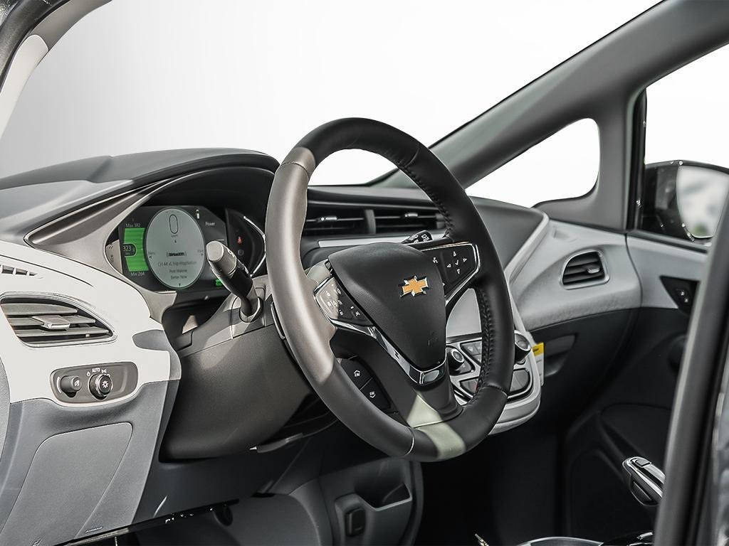 2019 Chevrolet Bolt EV LT in Dollard-des-Ormeaux, Quebec - 12 - w1024h768px