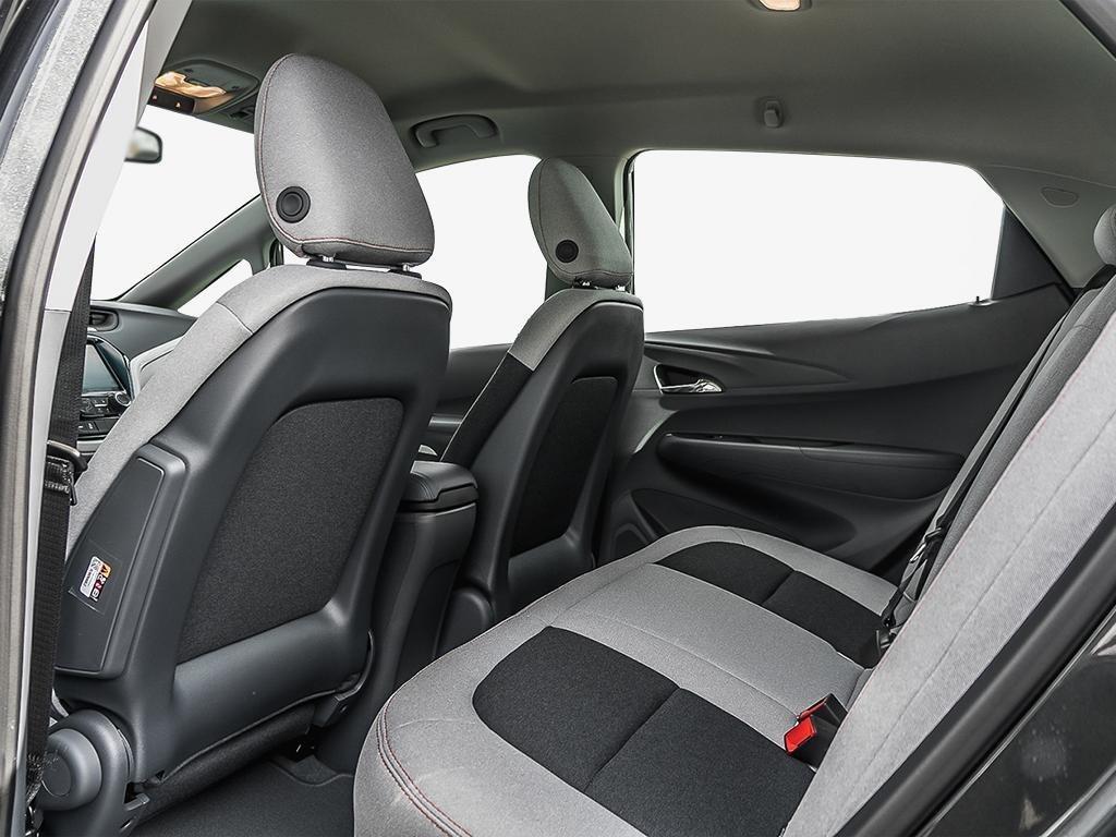 2019 Chevrolet Bolt EV LT in Dollard-des-Ormeaux, Quebec - 21 - w1024h768px