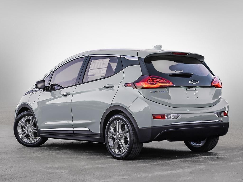 2019 Chevrolet Bolt EV LT in Dollard-des-Ormeaux, Quebec - 4 - w1024h768px