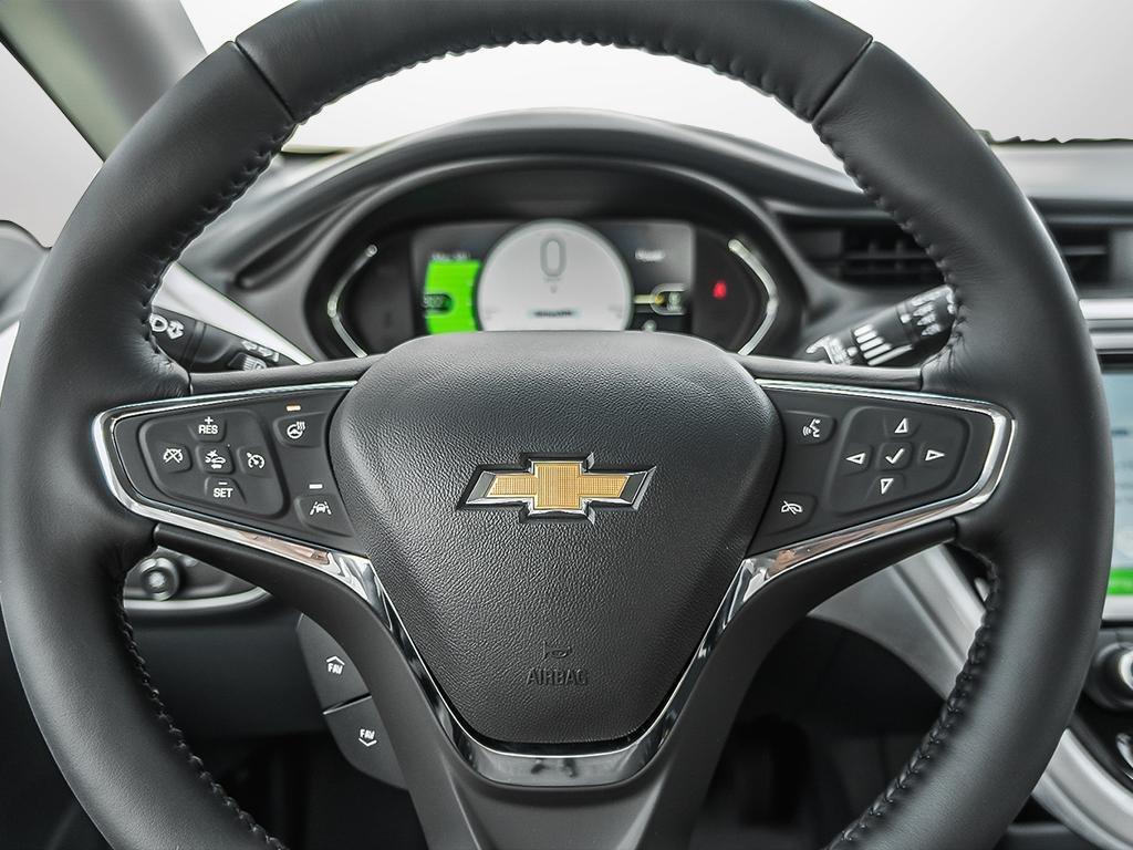 2019 Chevrolet Bolt EV LT in Dollard-des-Ormeaux, Quebec - 13 - w1024h768px