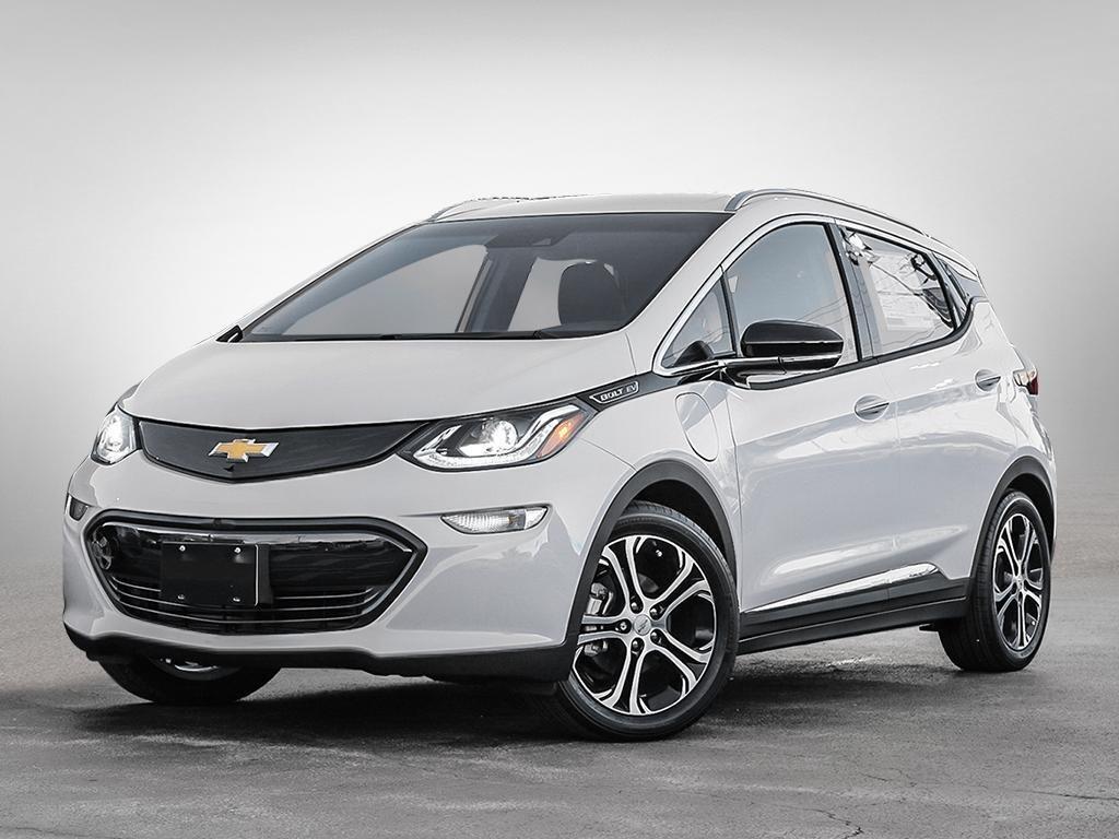 2019 Chevrolet Bolt EV Premier in Dollard-des-Ormeaux, Quebec - 1 - w1024h768px