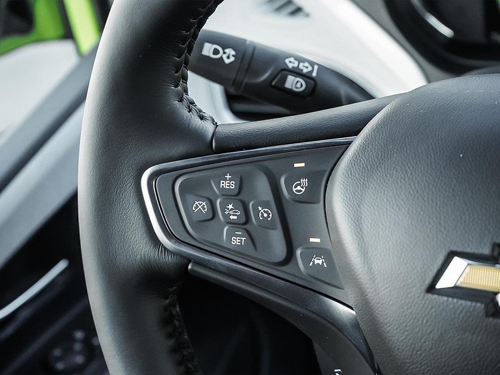 2019 Chevrolet Bolt EV Premier in Dollard-des-Ormeaux, Quebec - 15 - w1024h768px