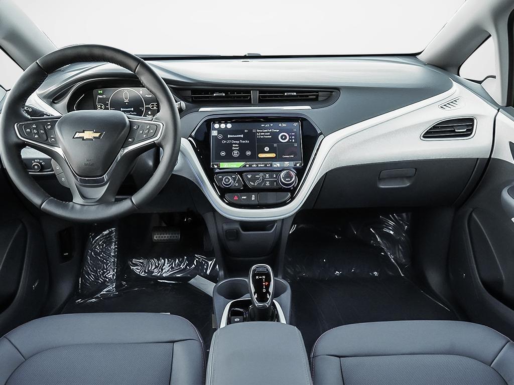 2019 Chevrolet Bolt EV Premier in Dollard-des-Ormeaux, Quebec - 22 - w1024h768px