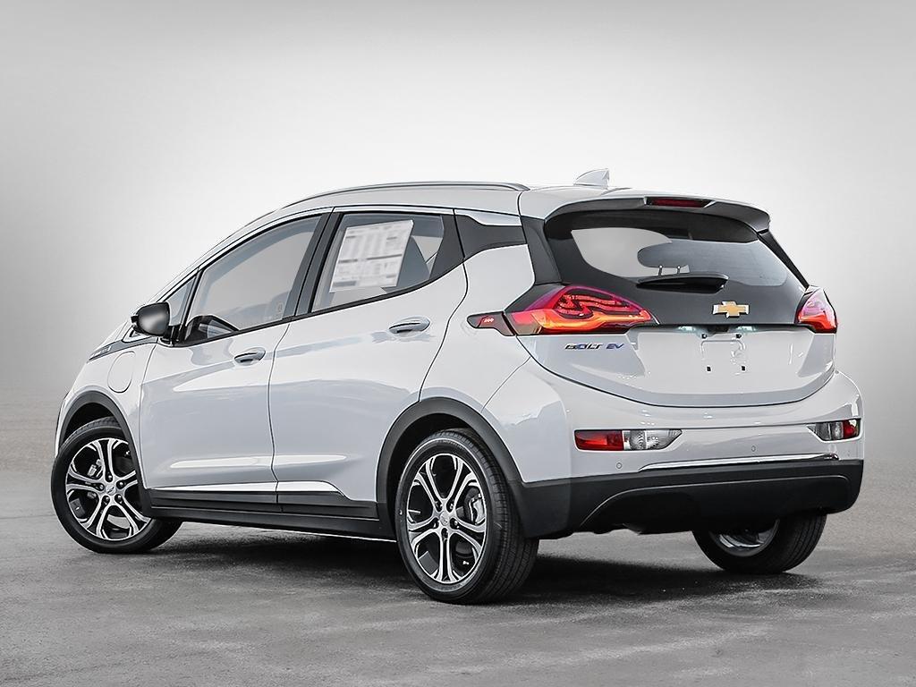 2019 Chevrolet Bolt EV Premier in Dollard-des-Ormeaux, Quebec - 4 - w1024h768px