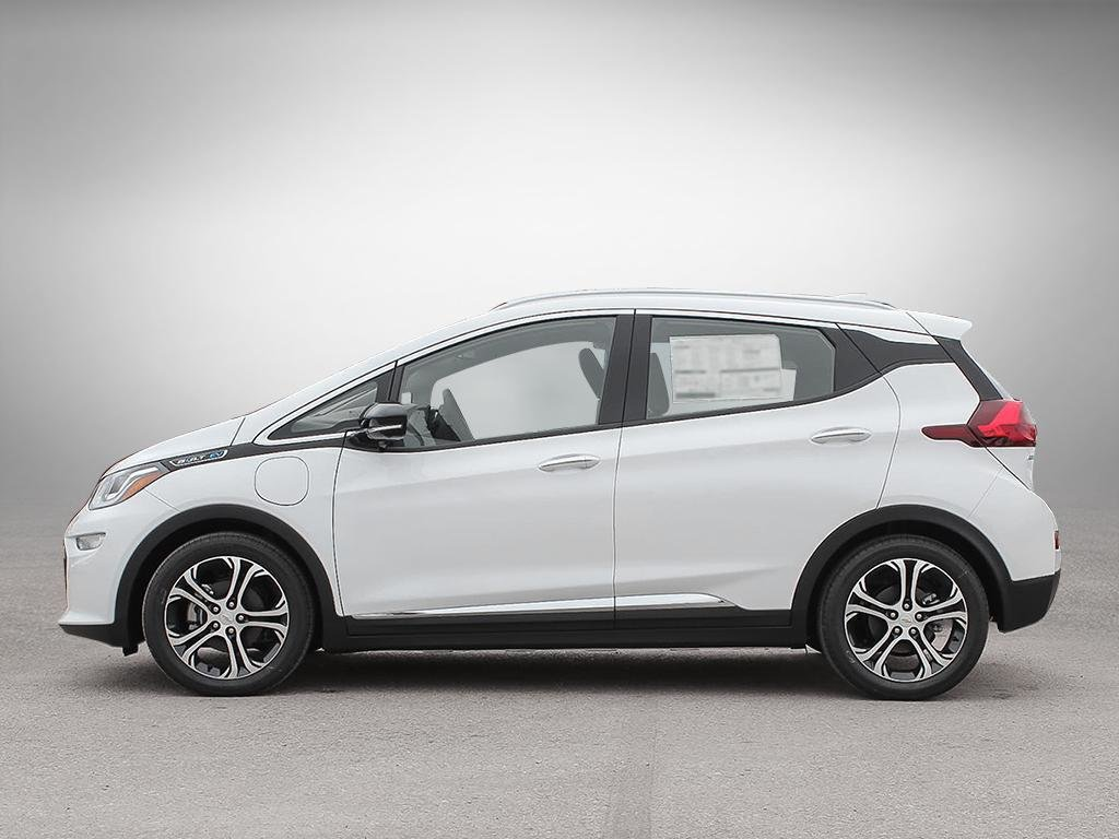 2019 Chevrolet Bolt EV Premier in Dollard-des-Ormeaux, Quebec - 3 - w1024h768px