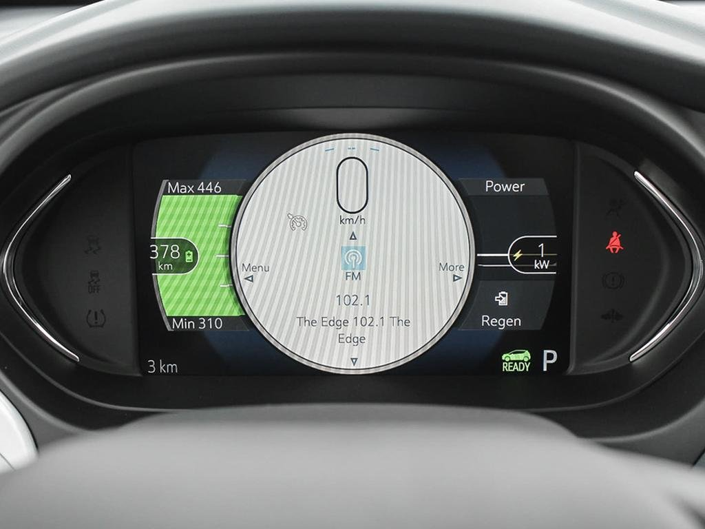 2019 Chevrolet Bolt EV Premier in Dollard-des-Ormeaux, Quebec - 14 - w1024h768px