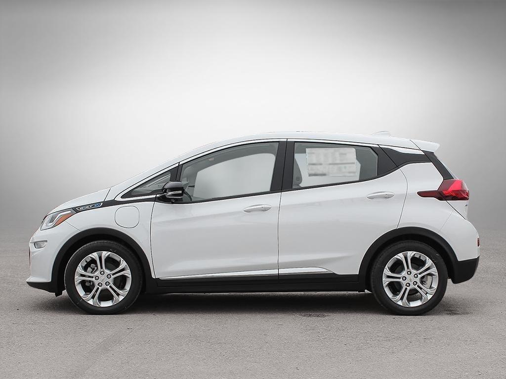 2019 Chevrolet Bolt EV LT in Dollard-des-Ormeaux, Quebec - 3 - w1024h768px
