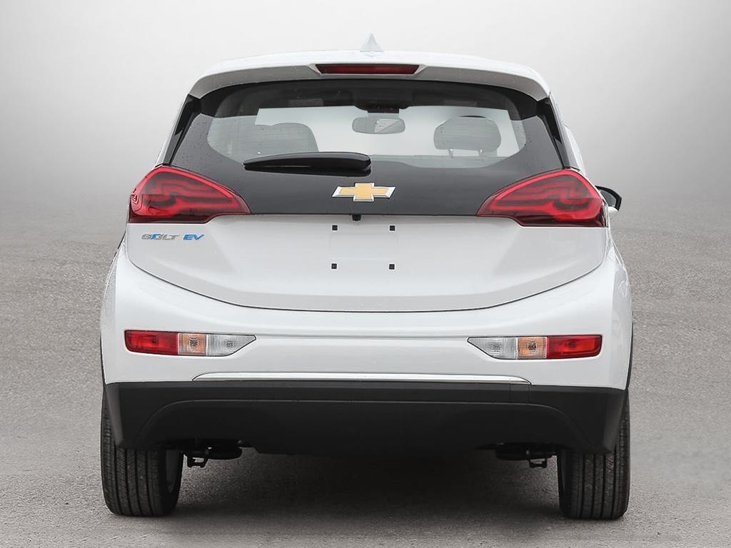 2019 Chevrolet Bolt EV LT in Dollard-des-Ormeaux, Quebec - 5 - w1024h768px