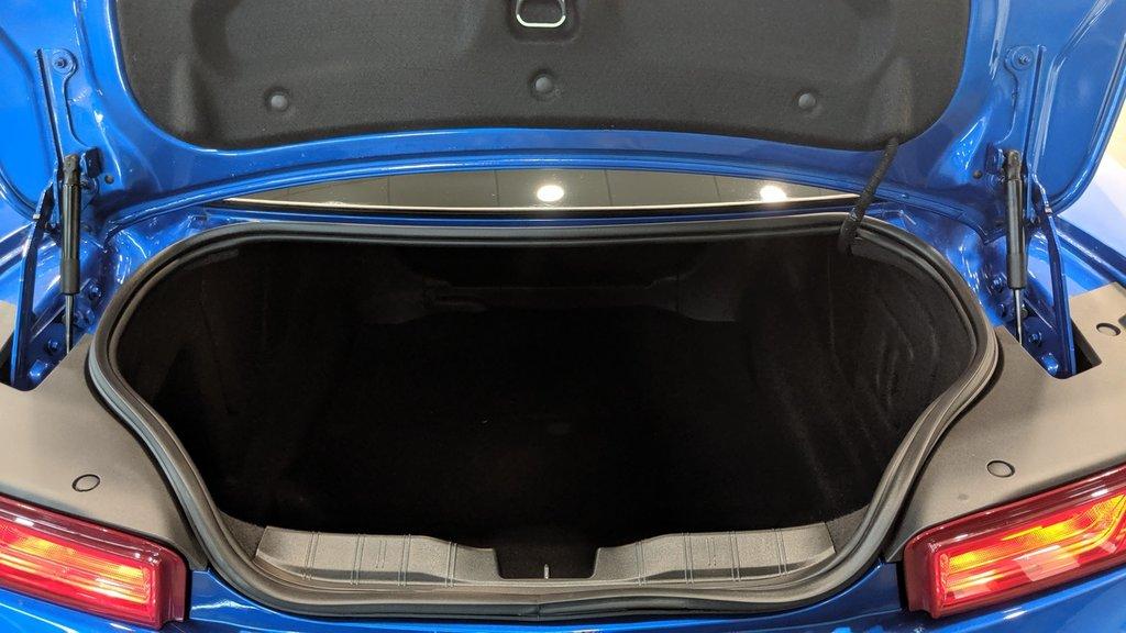 2017 Chevrolet Camaro Coupe 1LT in Regina, Saskatchewan - 15 - w1024h768px