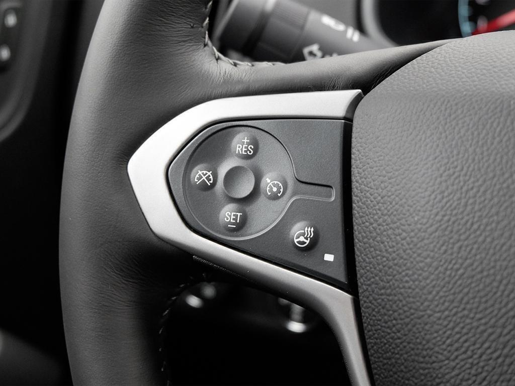 2019 Chevrolet Colorado ZR2 4RM in Dollard-des-Ormeaux, Quebec - 15 - w1024h768px