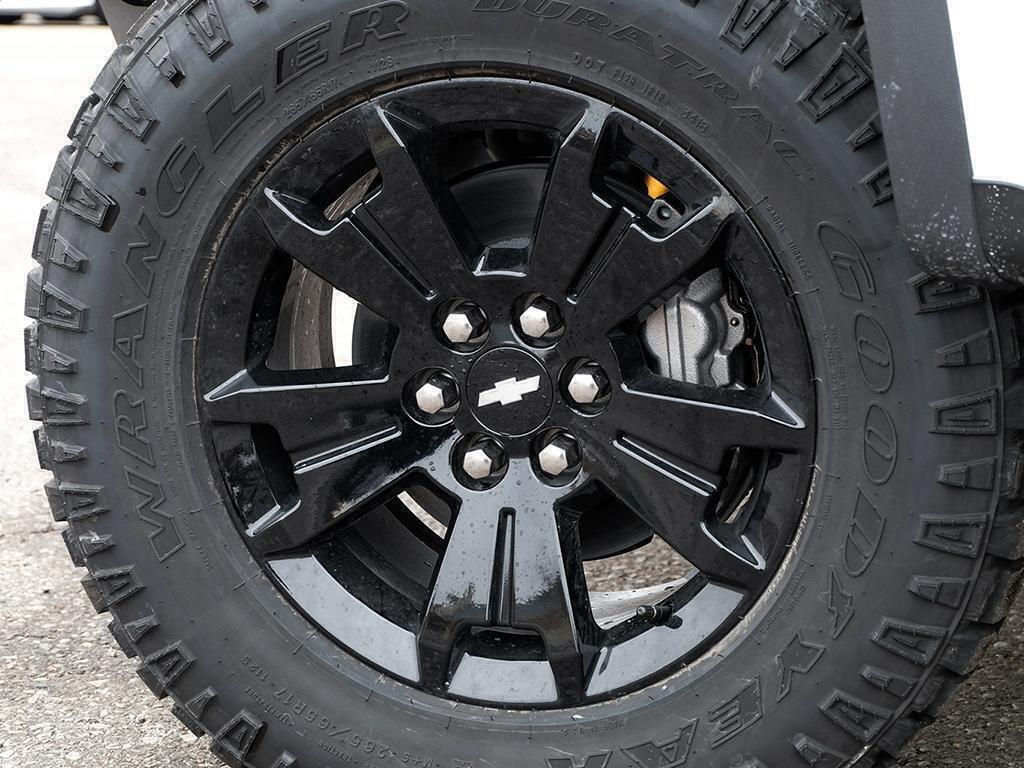 2019 Chevrolet Colorado ZR2 4RM in Dollard-des-Ormeaux, Quebec - 8 - w1024h768px