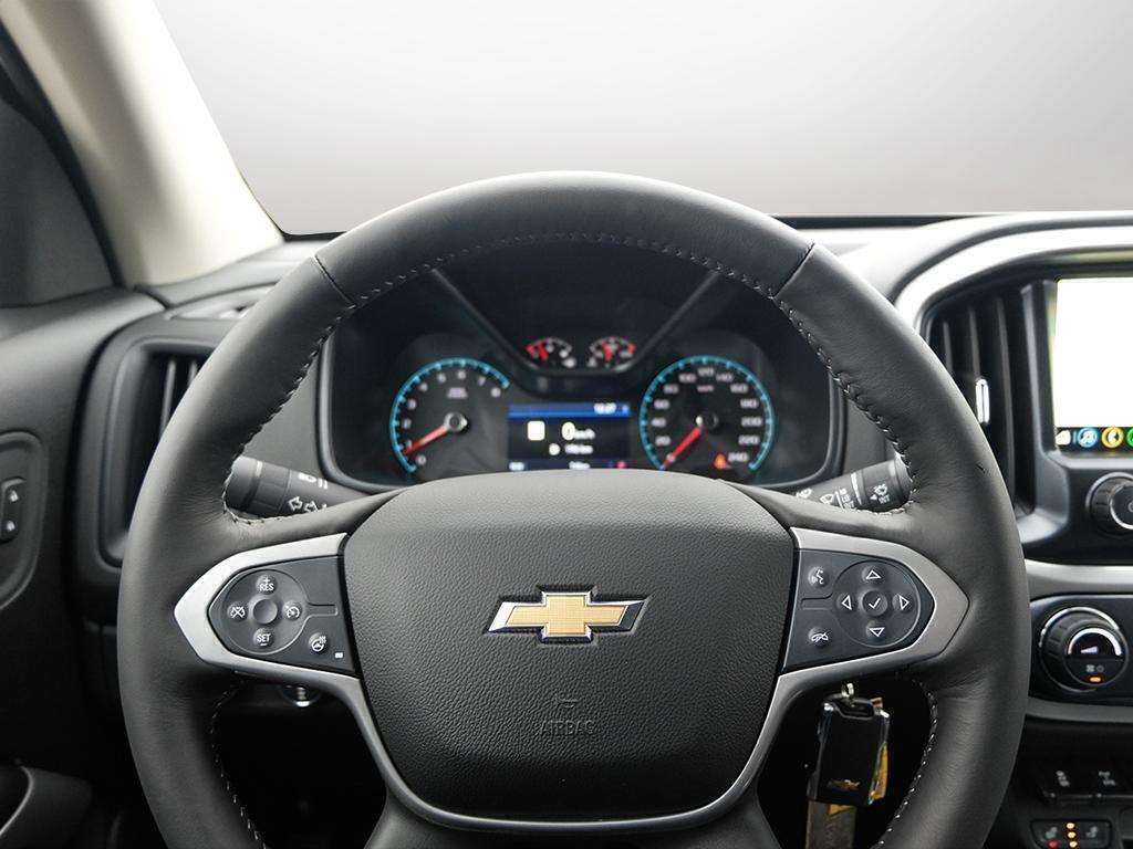 2019 Chevrolet Colorado ZR2 4RM in Dollard-des-Ormeaux, Quebec - 13 - w1024h768px