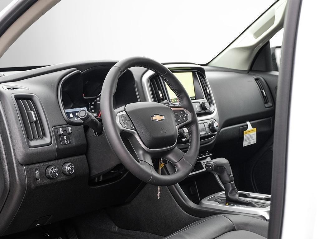2019 Chevrolet Colorado ZR2 4RM in Dollard-des-Ormeaux, Quebec - 12 - w1024h768px