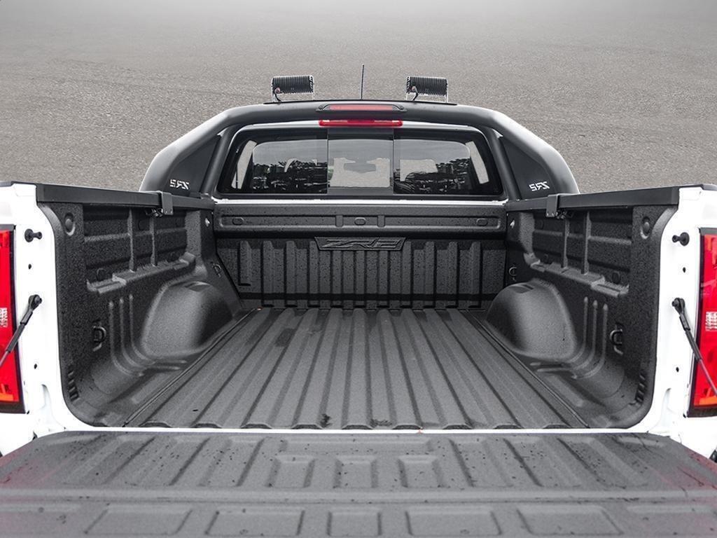 2019 Chevrolet Colorado ZR2 4RM in Dollard-des-Ormeaux, Quebec - 7 - w1024h768px