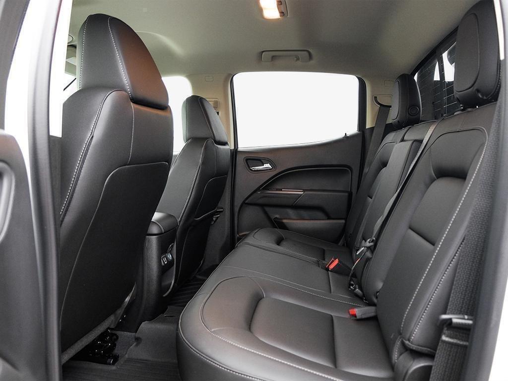 2019 Chevrolet Colorado ZR2 4RM in Dollard-des-Ormeaux, Quebec - 21 - w1024h768px