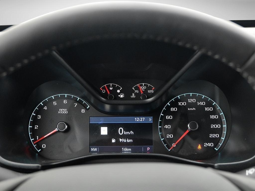 2019 Chevrolet Colorado ZR2 4RM in Dollard-des-Ormeaux, Quebec - 14 - w1024h768px