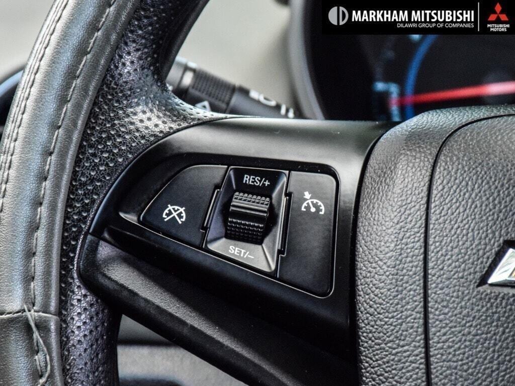 2015 Chevrolet Cruze LT Turbo in Markham, Ontario - 14 - w1024h768px