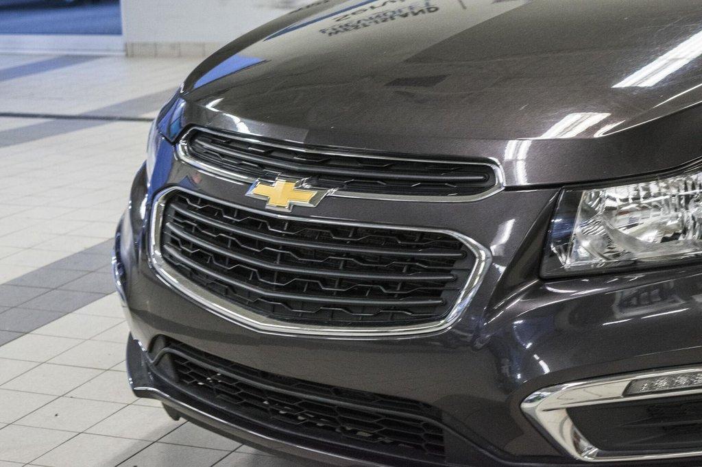 2015 Chevrolet Cruze LT  **GROUPE ELECTRIQUE ** CAMERA ** in Dollard-des-Ormeaux, Quebec - 33 - w1024h768px