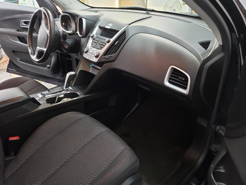 2011 Chevrolet Equinox 1LT FWD 1SB in Mississauga, Ontario - 15 - w1024h768px