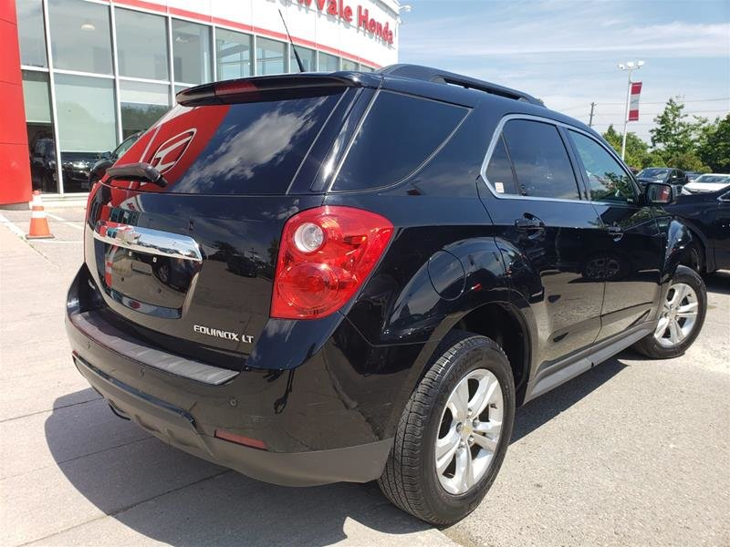 2011 Chevrolet Equinox 1LT FWD 1SB in Mississauga, Ontario - 6 - w1024h768px