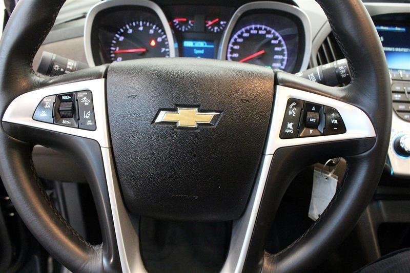 2014 Chevrolet Equinox LT AWD in Regina, Saskatchewan - 7 - w1024h768px