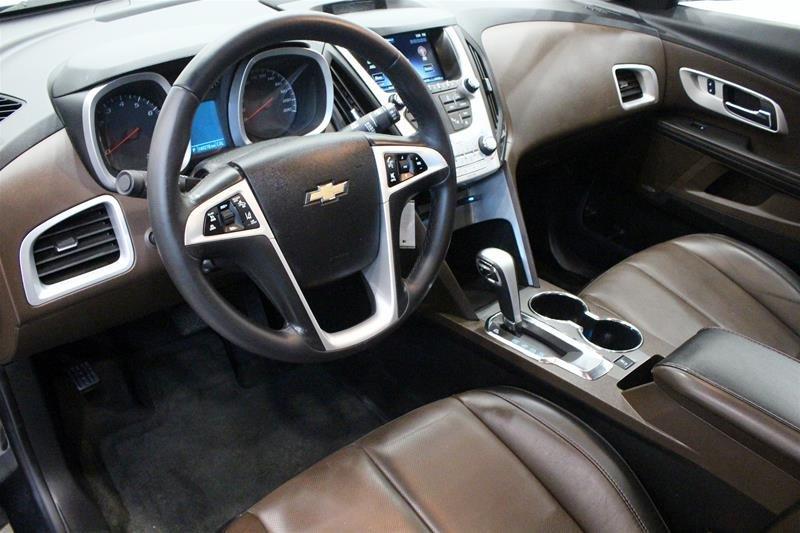 2014 Chevrolet Equinox LT AWD in Regina, Saskatchewan - 9 - w1024h768px
